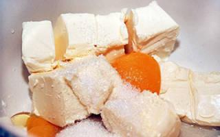Бабушкин пирог с вареньем рецепт