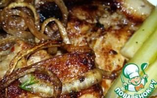 Приготовить свинину быстро и вкусно на сковороде