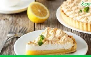 Пирог от джейми оливера