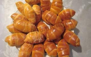 Печенье жучки рецепт