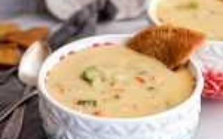 Специи для горохового супа