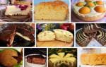Тесто для пирога в мультиварке