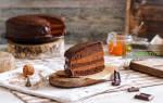 Пропитка для торта прага