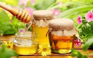 Чем можно заменить мед
