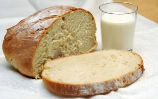 Хлеб в мультиварке рецепты простые и вкусные