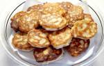 Ленивые пирожки на кефире