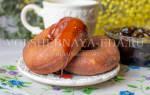 Пончики на сухих дрожжах рецепт