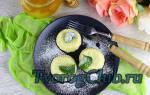 Сырники в пароварке рецепт
