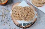 Хлеб из пророщенного зерна рецепт