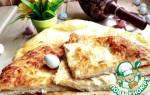 Хачапури по армянски рецепт