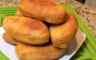 Начинка для жареных пирожков из капусты
