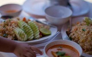 Соус тайский чили