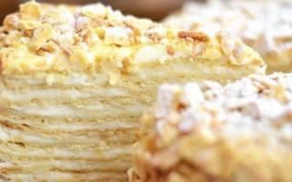Торт степка растрепка рецепт в домашних условиях
