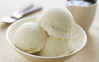Рецепт мороженого по госту ссср