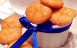 Печенье на пиве простой рецепт