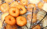Овощи во фритюре