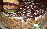 Торт махровый рецепт