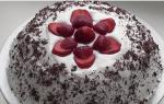 Торт зефирный от лаймы вайкуле