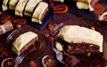 Торт веганский рецепт