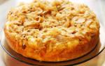 Пирог капустный в мультиварке